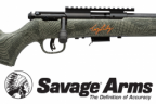 Savage Arms Introduces Landry Signature Series Rifles